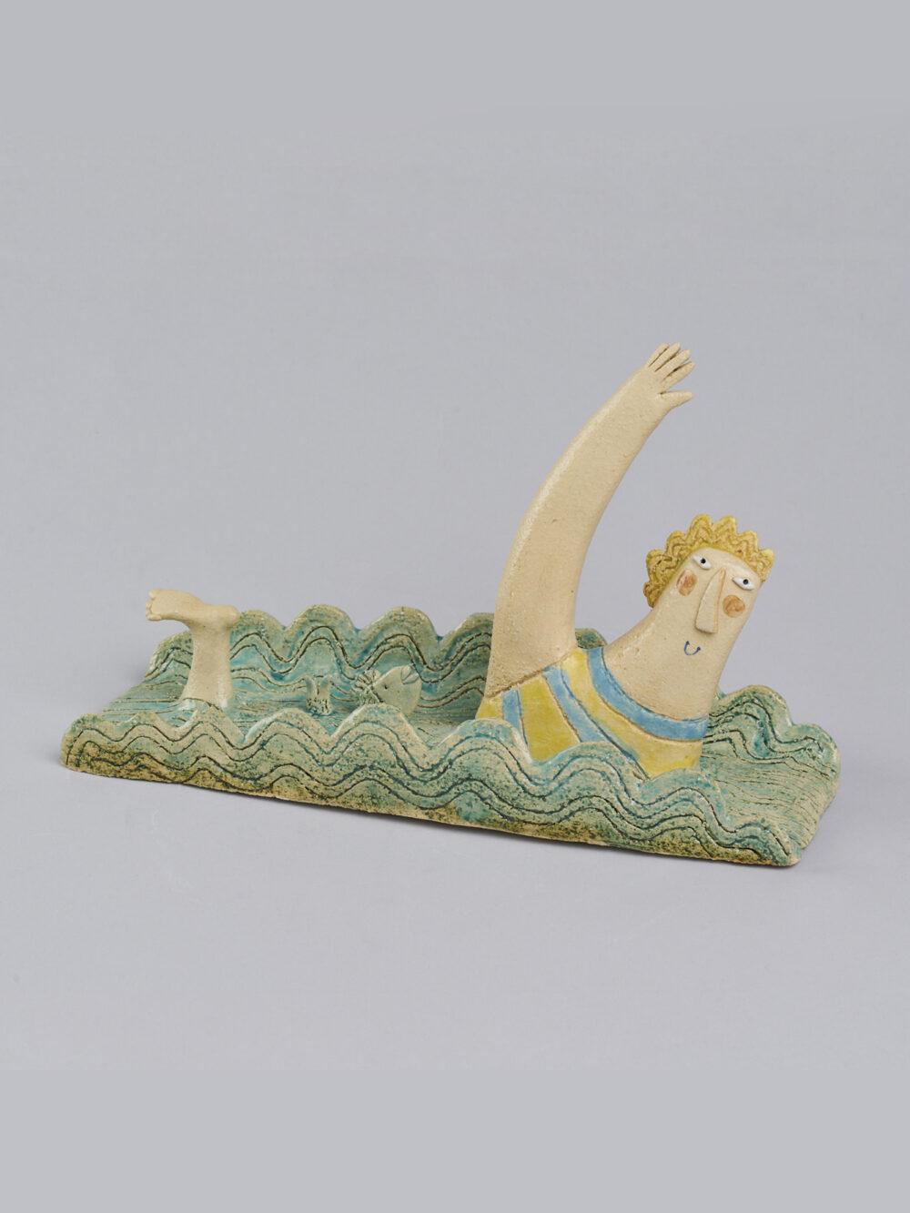 Nuotatore III