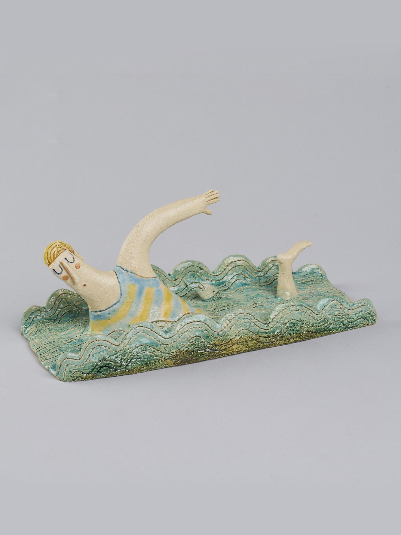 Nuotatore IV